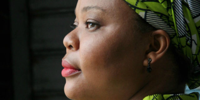 Leymah Gbowee, Grande sia il potere delle donne