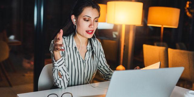 Zoombombing, la nuova forma di violenza sulle donne passa per il digital