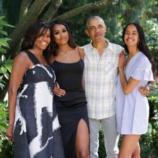 Malia e Natasha Obama, come sono cresciute le ex First Daughters