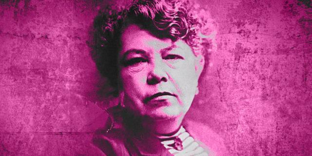 Chi era Matilde Montoya e l'importanza di celebrare chi ci ha aperto la strada