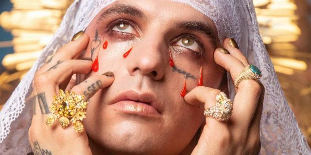 Achille Lauro ci crede o sta solo facendo cultural appropriation o queerbating?