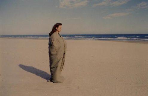 """Ero l'errore, ma me ne fregavo"": Agnès Varda, senza paura"