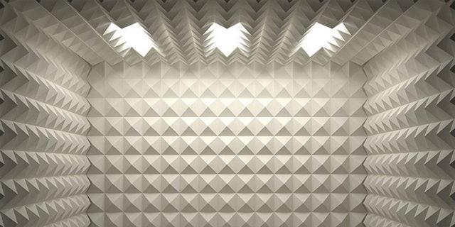 Questa è la stanza più silenziosa del mondo: qui il silenzio è assordante