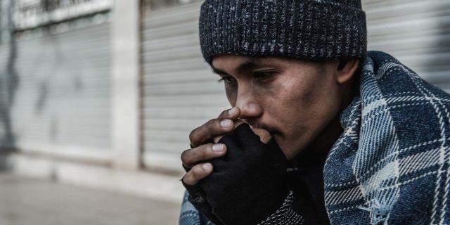 Poverty matters: finché esisterà la povertà esisteranno violenza e ingiustizia