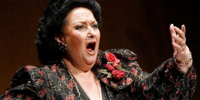 Montserrat Caballé, la voce per cui i fan si prendevano a pugni a teatro