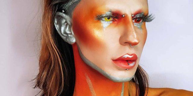 DRAG+ : l'arte drag è aperta a tuttə, anche a te