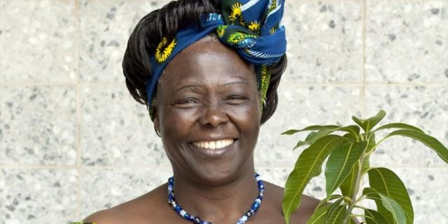 """""""Solo il vento mi piegherà"""", perché dovresti conoscere Wangari Muta Maathai"""
