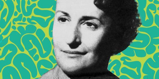 Sofia Ionescu, diventata la prima neurochirurga al mondo sotto le bombe