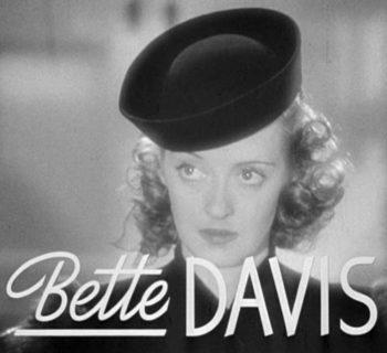 Bette Davis, la donna che si è presa la vita senza chiedere scusa o permesso