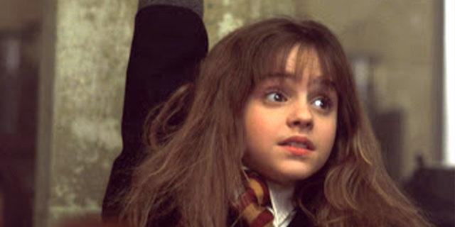 L'effetto Hermione che frega le donne: no, se facciamo di più non siamo più brave