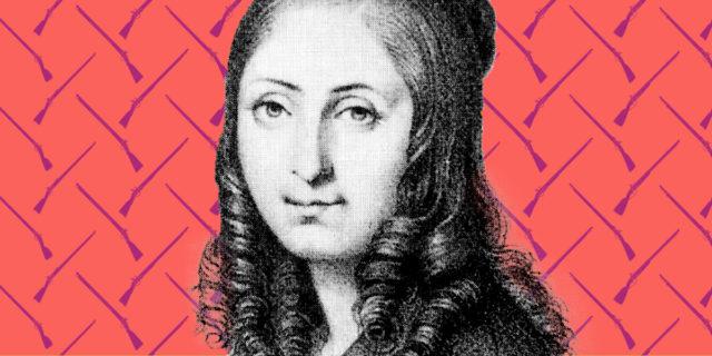 Il femminicidio mancato di Flora Tristán che visse molti secoli in 40 anni