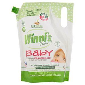 Winni's detergente naturale baby ecologico