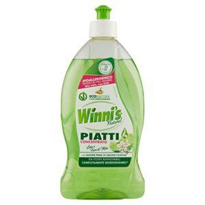 Winni's detergente piatti ecologico