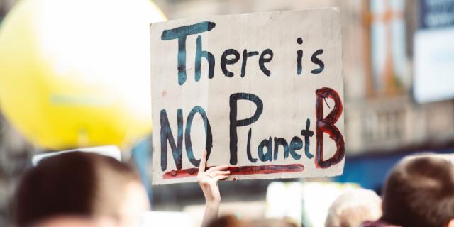 Fridays for future, la Terra ha una data di scadenza e i ragazze/i sono pronti a salvarla