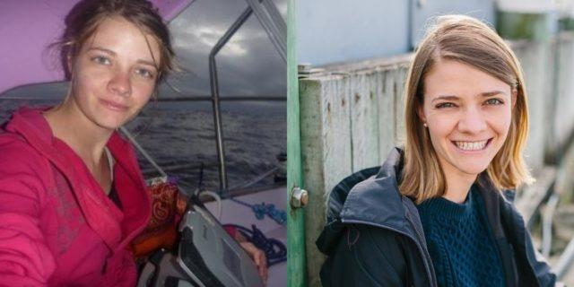 Jessica Watson, che ha circumnavigato il mondo a 16 anni (ma non è bastato)