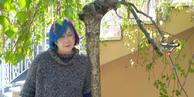 """""""No, non sono 'fortunata' perché sono sopravvissuta a una violenza sessuale"""" - INTERVISTA"""