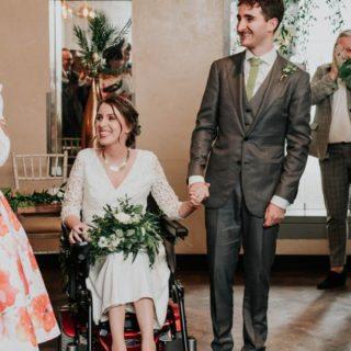 Abiti da sposa 2021: 4 tendenze inclusive, perché non c'è un solo tipo di sposa