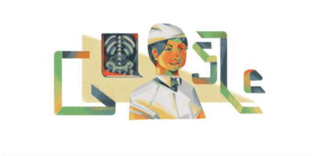 Chi era Vera Gedroits e perché oggi Google la celebra