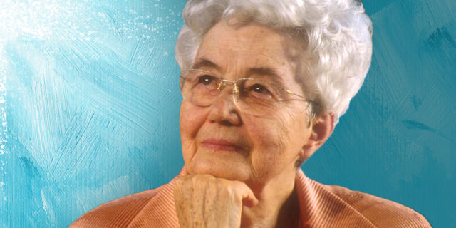 Chiara Lubich, la donna che ha cambiato il ruolo femminile nella Chiesa