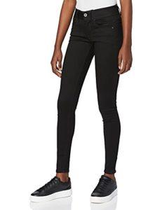 G-STAR - Super Skinny Jeans, Nero