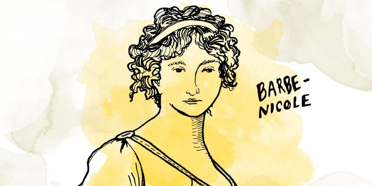 Barbe-Nicole Clicquot
