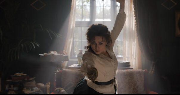 Quando Helena Bonham Carter era una ragazzina sola e creò il suo futuro