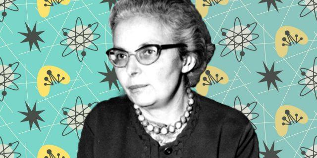 Laura Capon Fermi, la donna cui la Storia ha dato vari appuntamenti