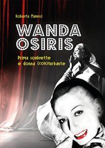 Wanda Osiris. Prima soubrette e donna (con) turbante