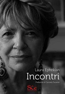 Incontri di Laura Efrikian