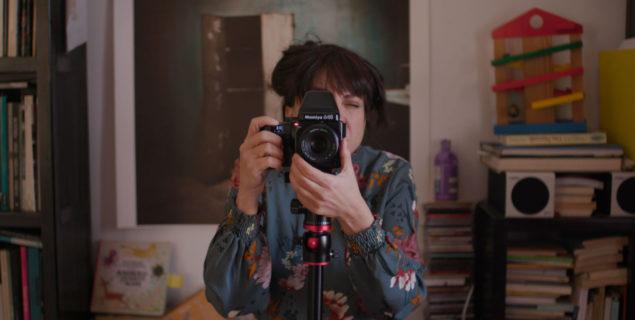 """""""Le fotografe"""", la docu-serie dove le donne raccontano le donne e molto altro"""
