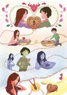 """24 """"personagge"""" e disegni per insegnare a bambine e ragazze a essere davvero libere"""