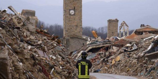 Amatrice: 5 anni dopo il terremoto. Voci da una terra intrisa di sangue