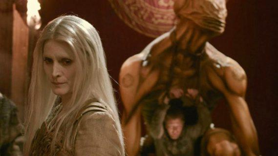 Carrie-Anne Moss, la Trinity di Matrix oggi
