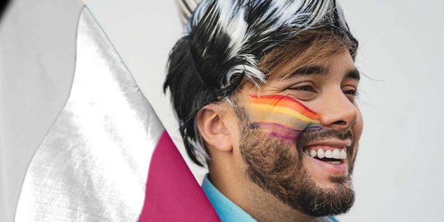 Asessualità grigia o graysexuality, cos'è? Nessuna confusione, basta fare chiarezza