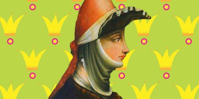 Perché si dice 'tornare a Canossa' e l'incredibile storia di Matilde di Canossa