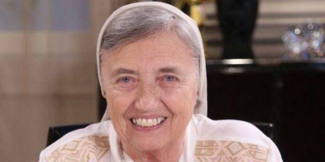 Chi è suor Martha Pelloni, che da 30 anni combatte tratta delle donne e disparità