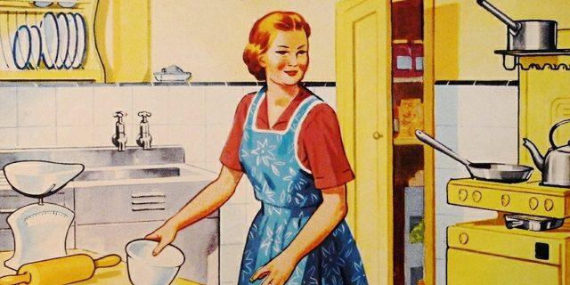 """Tradwives, il trend delle donne che vogliono essere casalinghe """"sottomesse"""""""