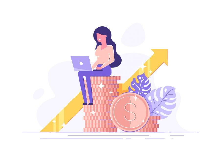 Perché alcuni uomini non accettano che la partner guadagni più di loro