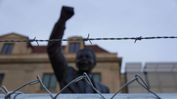 Perché ogni giorno deve essere un Mandela Day