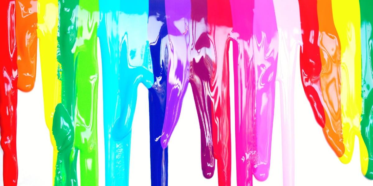 Rainbow - case arcobaleno