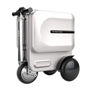 Airwheel SE3 Smart Valigia che si trasforma in scooter