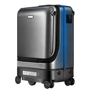 Airwheel SR5 la valigia smart che si muove da sola