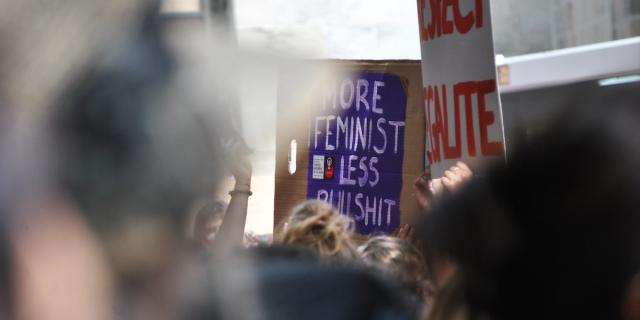 Nazifemminismo: origine di un termine feroce e punti di vista