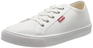 Levi's Sneaker Donna Bianche