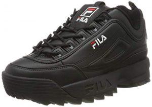 FILA Chunky Sneakers
