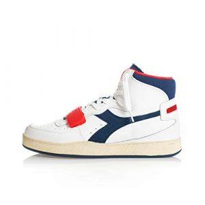 Diadora - Sneakers Mi Basket Used