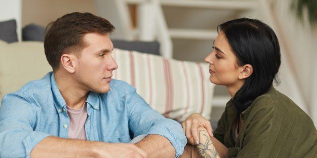 La tua relazione di coppia è intima o inter-intima?