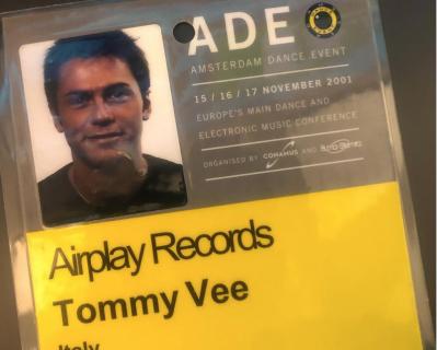 Tommy Vee suona ancora: storia di un ex concorrente del Grande Fratello