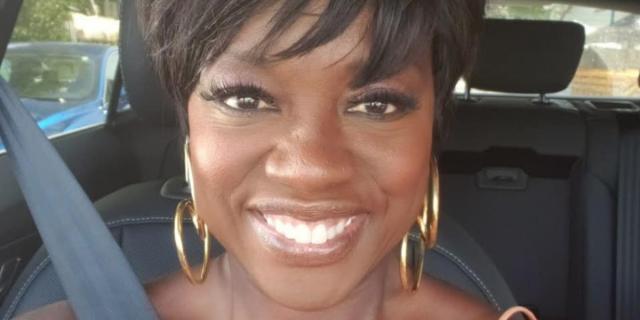 Viola Davis, una vita passata a non sentirsi a proprio agio nella propria pelle