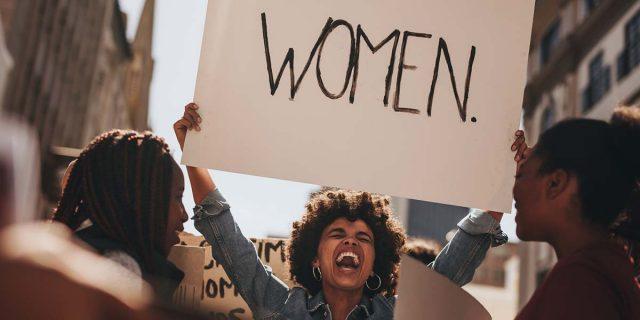 Emancipazione femminile: 10 tappe che ci hanno portato fino a qui e quelle da fare